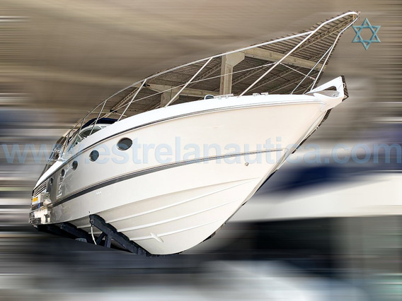 Lancha Fairline Targa 43 Barco Iate N Phanto Azimut Ferretti