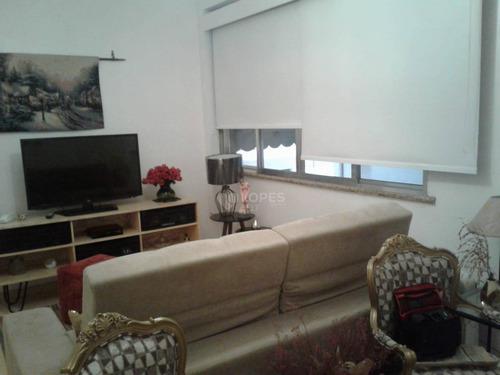 Apartamento 2 Quartos, 90 M² Por R$ 580.000 - Ingá - Niterói/rj - Ap45706