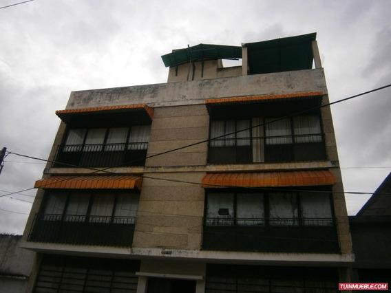 Edificio En Venta Centro De Valencia 19-17243 Gz
