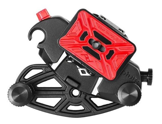 Peak Design Capturepro Camera Clip Plate Quick-release