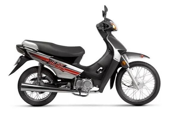 Motomel Blitz 110 18ctas$3.242 Motoroma.