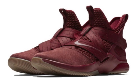 Tenis Nike Lebron James Basketball Meses Sin Intereses