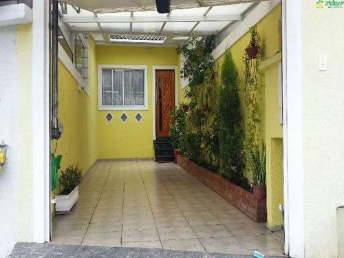 Imagem 1 de 21 de Venda Sobrado 3 Dormitórios Vila Flórida Guarulhos R$ 500.000,00 - 27484v