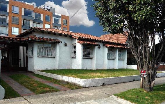 Casa En Arriendo En Nueva Autopista Mls 19-848 Fr