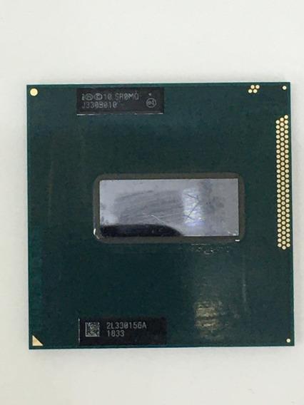 Processador Intel Core I7 3612qm Para Noteook Lenovo G400s