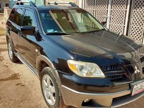 Mitsubishi Outlander 2.4 Xls Aa Ee Qc At 2006