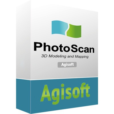 Agisoft Photoscan Professional Edition + Serial Win Ou Mac