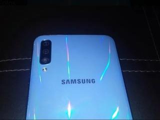 Celular Samsung Galaxy A70 (corrientes) Entrega En Persona