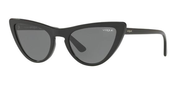 Vogue 5211 - Lentes De Sol - Originales - Vacance