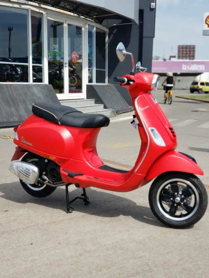 Scooter Vespa Sxl 150 Colores Disponibles Dealer Oficial