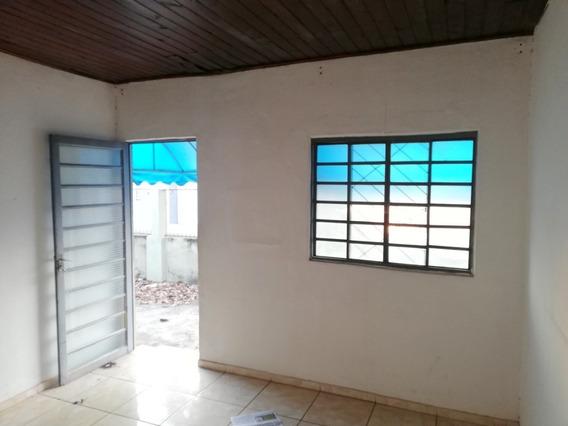 Casa Para Aluguel, 2 Dormitórios, Mirante - Mogi Mirim - 1109