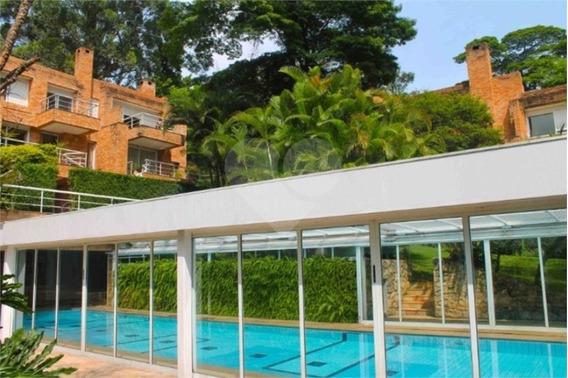 Casa-são Paulo-alto Da Boa Vista | Ref.: 375-im352336 - 375-im352336