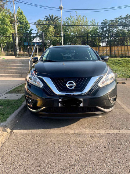 Nissan Murano Exclusive 3.5