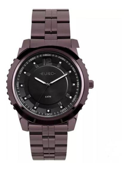 Relógio Feminino Euro Eu2035yod/4p