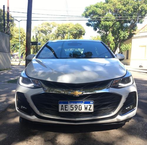 Chevrolet Cruze Li