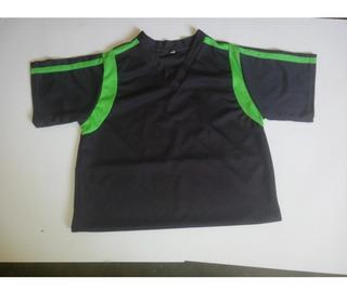 Playera Fútbol Dryfit $110 Impresiones En Vynil