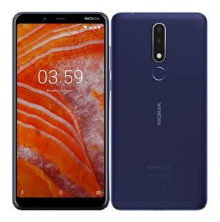Celular Nokia 3.1 Plus 3/32 (nuevo)