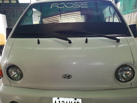 Camion Hyundai Tipo Estacas