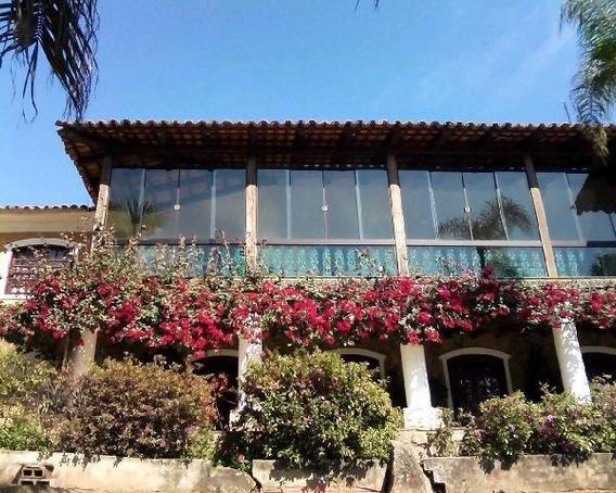 Fazenda Com 5 Dormitórios À Venda, 2081200 M² Por R$ 30.000.000,00 - Brigadeiro Tobias - Sorocaba/sp - Fa0008