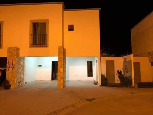 Casa Sola En Renta Fracc. Palma Real Viñedos