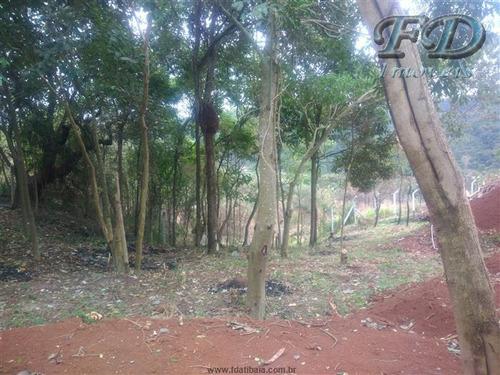 Imagem 1 de 1 de Terrenos À Venda  Em Mairiporã/sp - Compre O Seu Terrenos Aqui! - 1445117