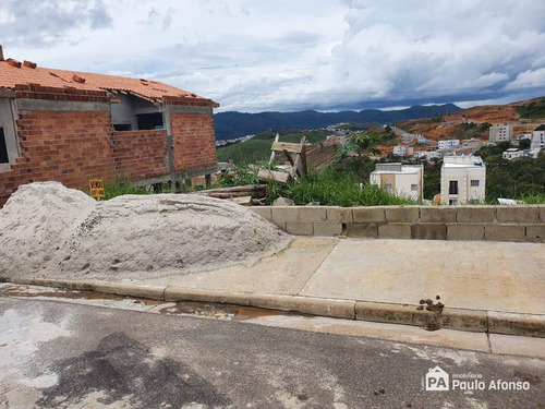 Terreno À Venda, 270 M² Por R$ 125.000,00 - Jardim Bandeirantes - Poços De Caldas/mg - Te0019
