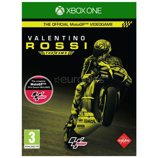 Juego Valentino Rossi Xbox One Offline