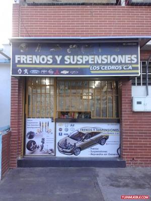 Fondo De Comercio,av. Los Cedros,oportunidad De Inversión.