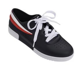 Promoção Tênis Melissa Sneaker + Fila Lançamento