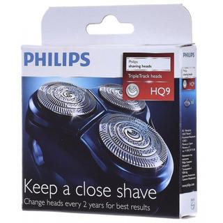 Lâminas Philips Hq9 De Corte Para Barbeadores Philips