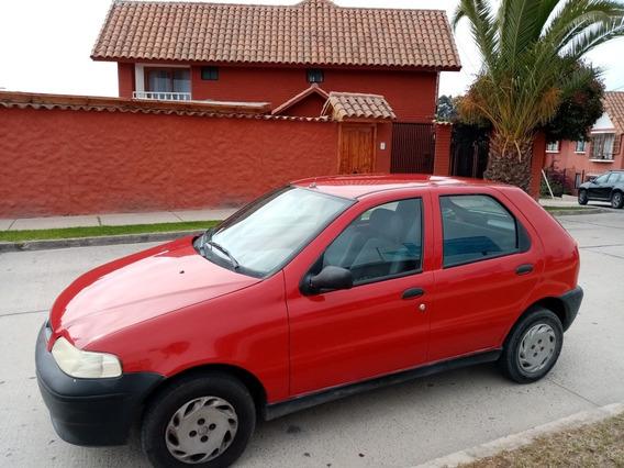 Fiat Fiat Palio Sx Año 2003
