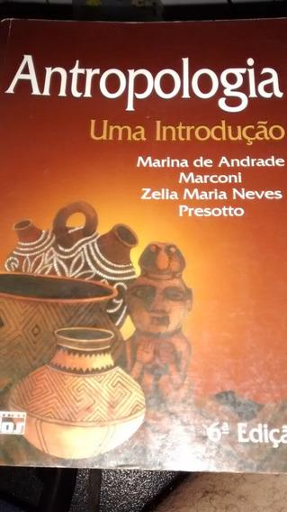 Antropologia Uma Introdução 6ª Ediçao