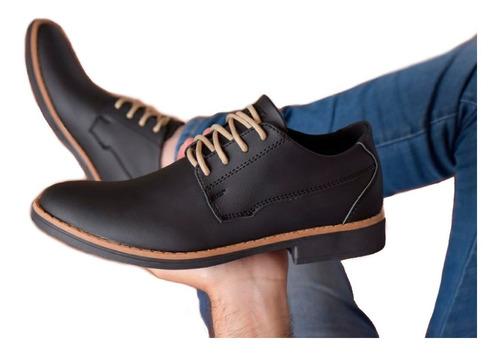 Zapato Clásico Calzado Caballero, Calzado Para Traje