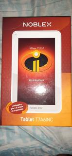 Tablet De Los Increibles T7a6inc
