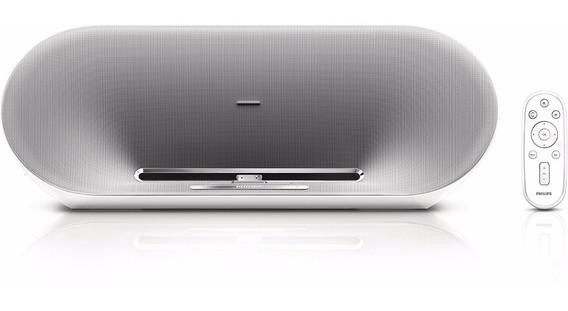 Philips Fidelio Ds8500 Speaker Dock Cont Remoto iPod/iPhone