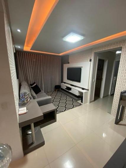 Apartamento Mobiliado E Com Terraço - Campinas | São José - Ap6651