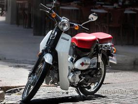 Motomel Go Vintage 125cc