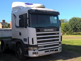 Scania R 330, En Excelente Estado