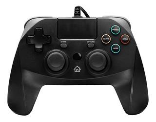 Control joystick Snakebyte Game:pad 4 black