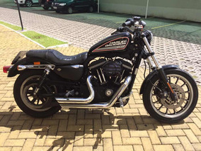 Harley-davidson 883 Sportster 2011