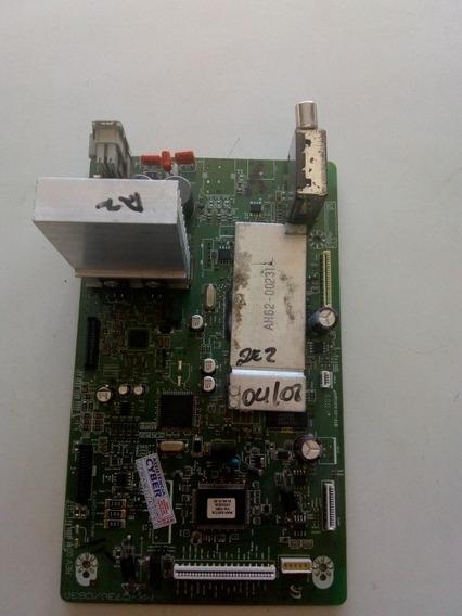 Placa Principal Mini-system Samsung Mx-c-630 ,ou C730