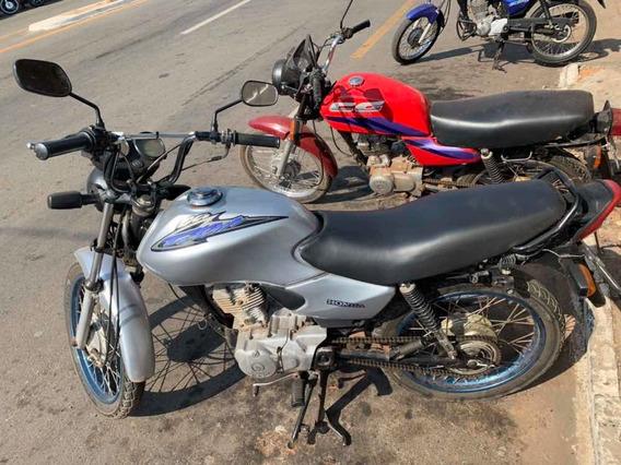 Honda Honda Cg125
