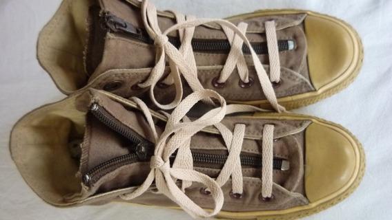 Zapatos Converse Unisex N°37