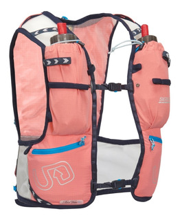 Chaleco Hidratante Ultimate Direction Race Vesta 4.0 Coral