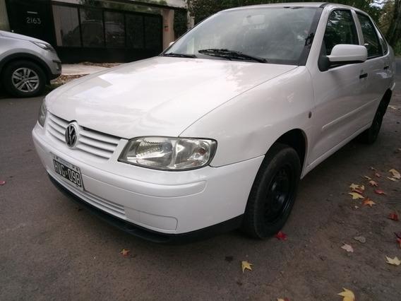 Volkswagen Polo 1.9sd