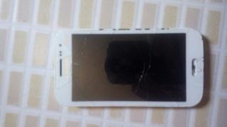 Samsung Galaxy Win Duos Gt L8552b Quebrado (retirar Peça)