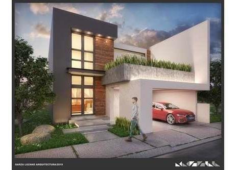 Pre Venta De Hermosa Casa Residencial Al Norte De La Ciudad En Fracc. Privado Rincón De Los Encinos