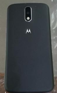 Celular Motorola G4 Negro