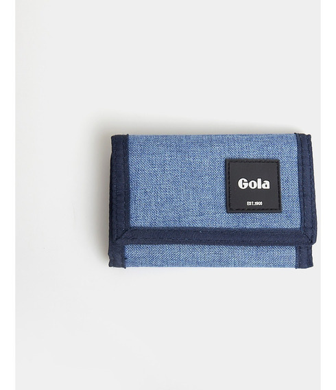 Billetera Gola - Wallet Velcro