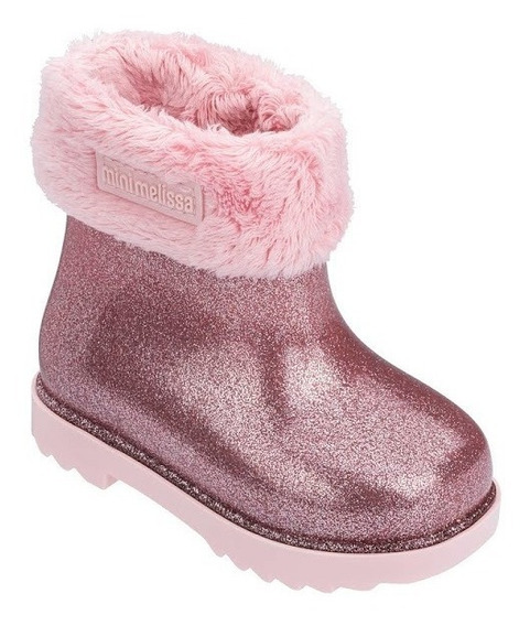 Mini Melissa Winter Boot - Original - R32588